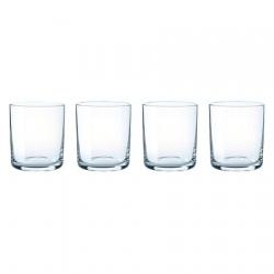 4 Szklanki Blue