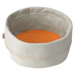 Chlebak L Beige/Saffron