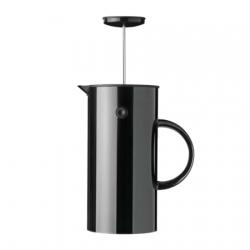 Ekspres Do Kawy Czarny O,5 L