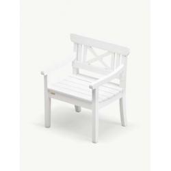 Drachmann Krzesło Białe
