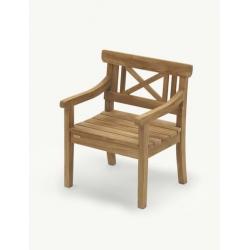 Drachmann Krzesło Tek