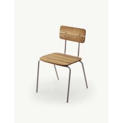 Flux Krzesło Tek