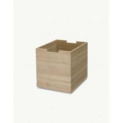 Pudełko Duże Dąb 30x36x34 cm