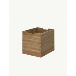 Pudełko Duże Tek 30x36x34 cm