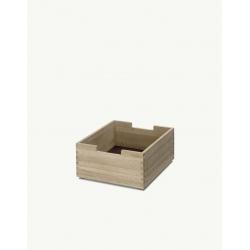 Pudełko Małe Dąb