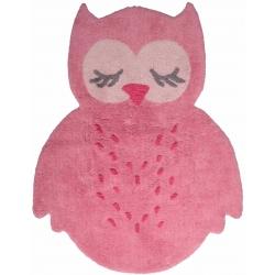 Dywan Sweet Pepa pink