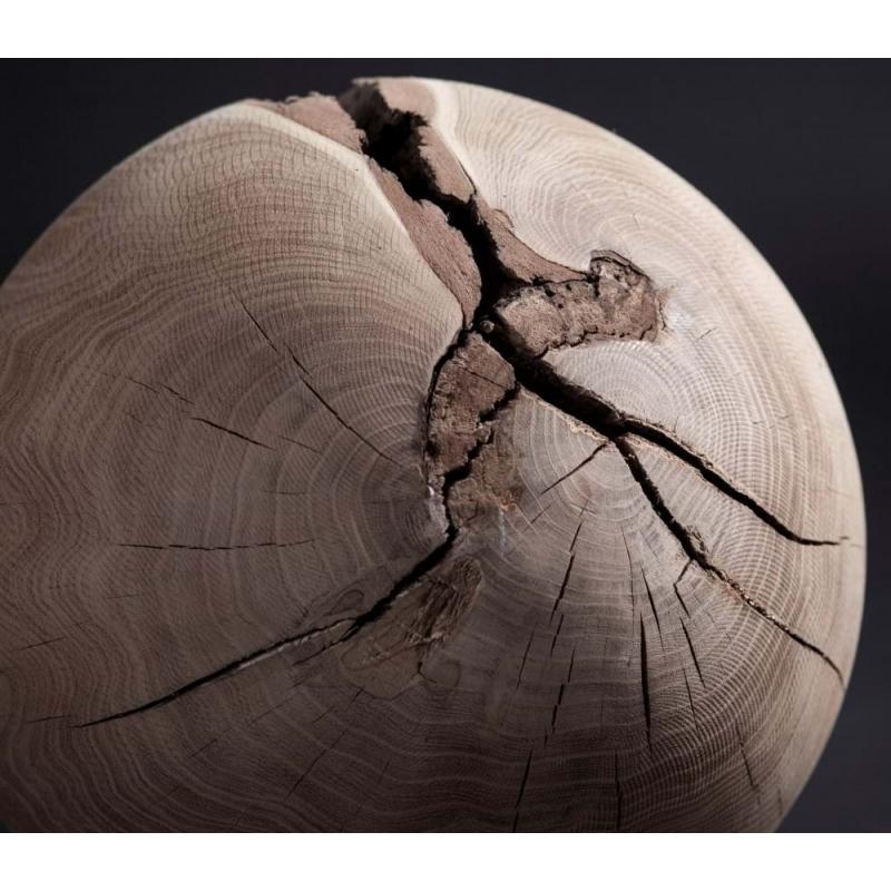 Kule drewniane Fad