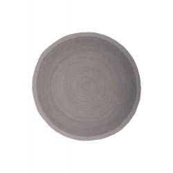 Dywan Halo gris 140
