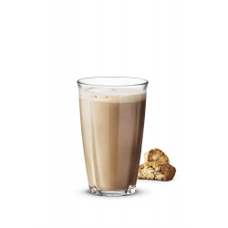 4 Szklanki Gc Do Latte 48cl