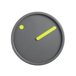 Picto Zegar Yellow/Dark Grey
