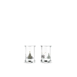 Szklanka do Whishey, Święta 2016, 2 szt.