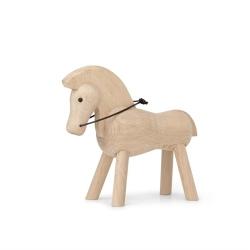 Drewniany koń, jasny