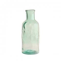 Szklana waza na kwiaty - HK Living