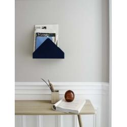 Półka, Kuvert, ciemnoniebieski