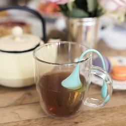 Zaparzacz do herbaty miętowy Pinky Up