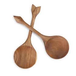 Łyżki drewniane Twine