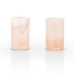 Shoty z soli himalajskiej 2 szt. Viski – Mercer™