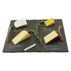 Deska do serów prostokątna Twine