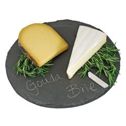 Deska do serów okrągła Twine