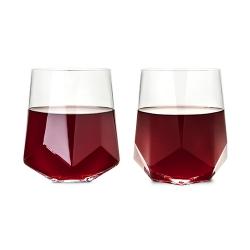 Szklanki do wina 2 szt. Viski