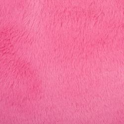 Dywan Prostokąt różowy 140 x 300 cm