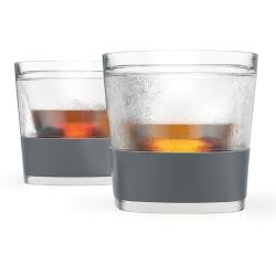 Szklanki chłodzące Whiskey FREEZE™ 2 szt. – Host