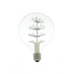 Żarówka Calex Pearl LED - kulista, 2W E27