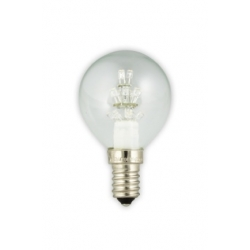 Żarówka Calex Pearl LED, 0.9W E14