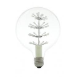 Żarówka Calex Pearl Mega LED - kulista, 2.5W E27