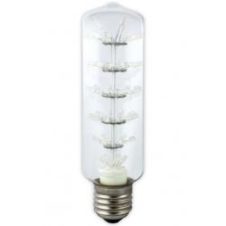 Żarówka Calex Pearl LED - cylindryczna, 2.5W E27