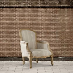 Fotel dębowy DB001996