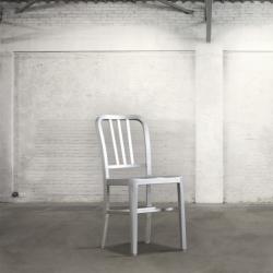 Krzesło aluminiowe DB002804