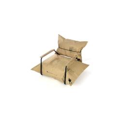 Fotel Recykling +
