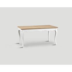 Stół rozkładany - prostokątny DB004844