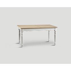 Stół rozkładany - prostokątny DB004842