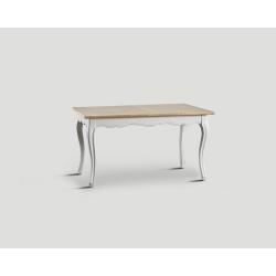 Stół rozkładany - prostokątny DB004840