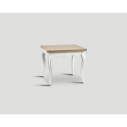 Stół rozkładany - kwadratowy DB004836