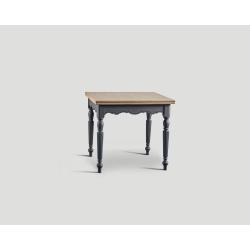 Stół rozkładany - kwadratowy DB004835