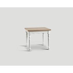 Stół rozkładany - kwadratowy DB004834