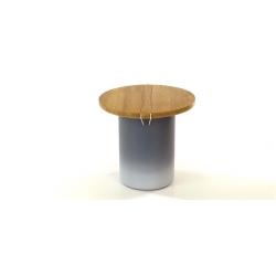 Stolik słoik