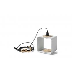 Lampania - lampa