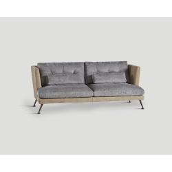 Sofa trzyosobowa - londyński szary DB004723