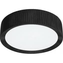 Lampa ALEHANDRO black 45