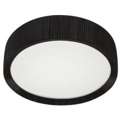 Lampa ALEHANDRO black 70