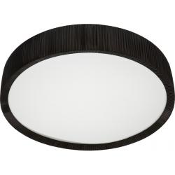 Lampa ALEHANDRO black 100