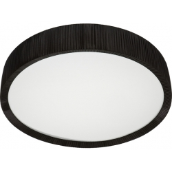 Lampa ALEHANDRO LED black 100