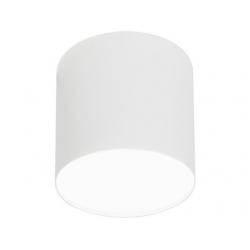 Lampa stropowa POINT PLEXI WHITE M