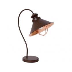 Lampa biurkowa LOFT CHOCOLATE