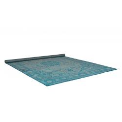Dywan CHI - niebieski 160x230