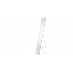 Lustro STAND - białe
